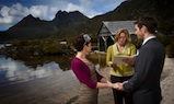 Weddings all over Tasmania